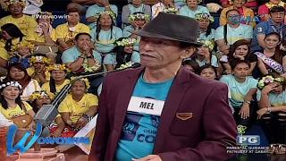 Wowowin: Tatay na musician, may baong mga jokes
