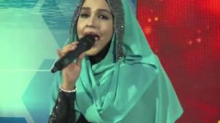 Noryn Aziz - Set fire to the rain (AgeTech Launching)