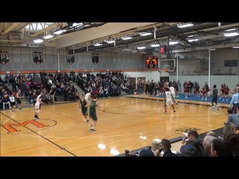 Game Highlights Boys' Varsity: Schalmont 56 vs Mohonasen 62 (F)