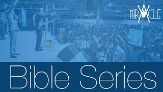 Twelve tribes of Israel (Reuben) - Rev.Paul Thangiah - 4th Jan 2015 - ENGLISH