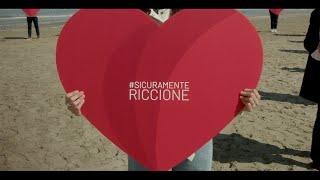 #SICURAMENTERICCIONE - Vacanze a Riccione 2021