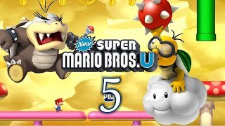 New Super Mario Bros Wii Peach 免费在线视频最佳电影电视节目