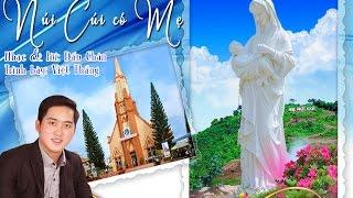 Núi Cúi có Mẹ - Việt Thắng l Dấu Chân Official l