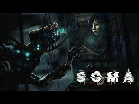 SOMA - Story Trailer