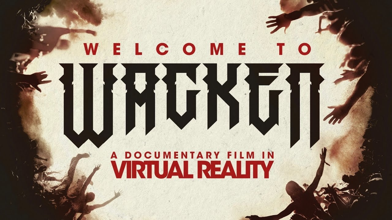 Welcome to Wacken VR | Official Trailer youTube Thumbnail