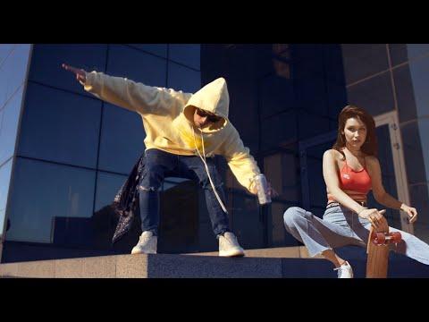 EXACT - BELLA H 🦋 (official video)