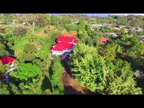 Mansion de Costa Rica. Perez Zeledon