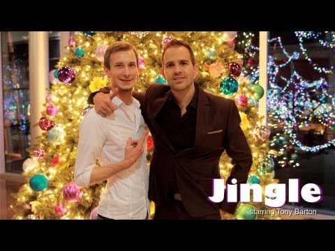 Music To Talk About - Jingle w/Tony Barton