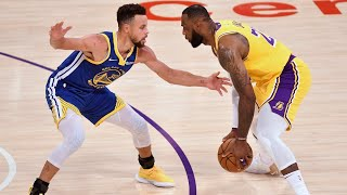 Does Lakers-Warriors Validate The Play-in?