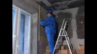 видео монтаж электрики в загородном доме