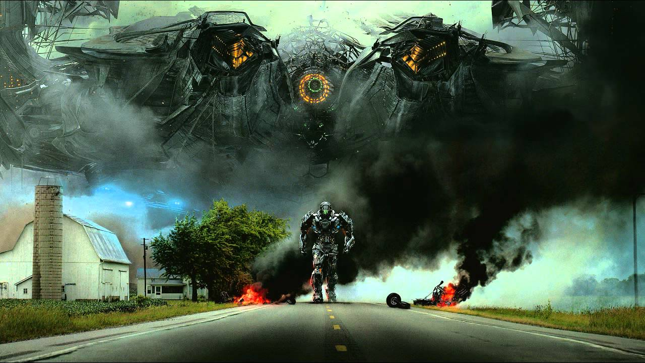 """List Of Transformers >> Transformers: Age of Extinction EP """"Lockdown"""" 
