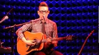 "Bernhoft ""Fly Away"", Joe's Pub, NYC"