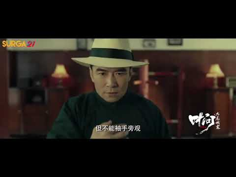 Ip Man and Four Kings 2019 Official Trailer