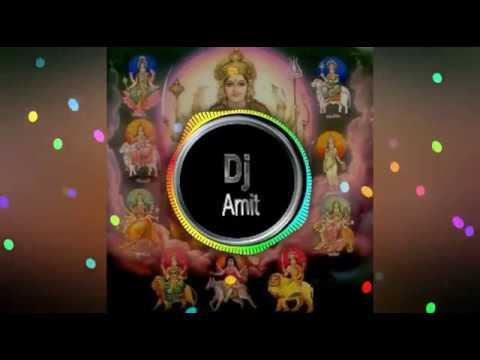 Tali Baja lena Remix Navratri Special Dj Amit Production limhaipur Pandariya