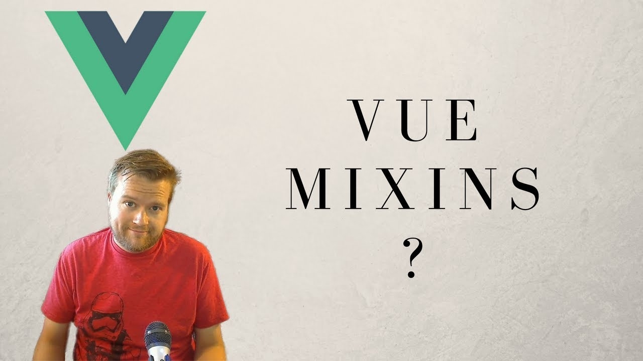How To Use Vue Mixins For Beginners