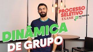 Processo Seletivo - Dinâmica de Grupo | Na Prática