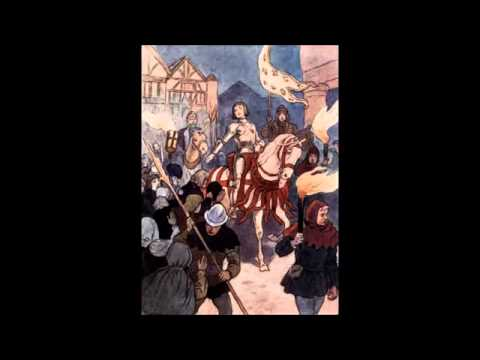 French The Story of Joan of Arc French