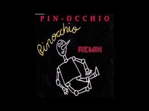 Pinocchio - Pin Occhio Remix 2017