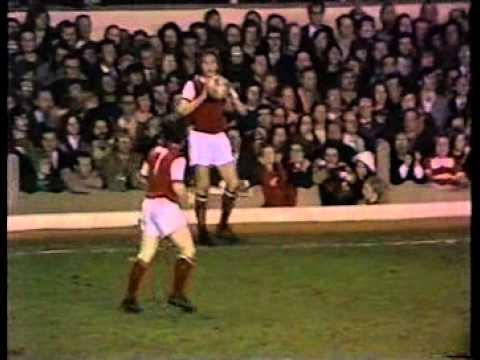 European Cup 1971-72: Arsenal x Ajax