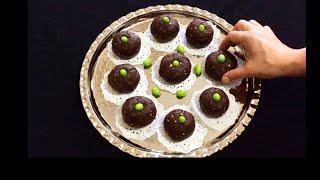 Bisküvili Pişmeyen Çikolata Topları-Az Malzemeyle Enfes Bir Tarif-Bera Tatlidunyasi