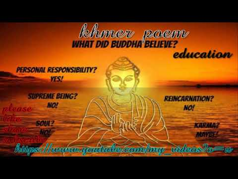 Kom Nap 101,  ប្រជុំកំណាព្យ ១០១, Poetry Meeting, Khmer Kom Nap