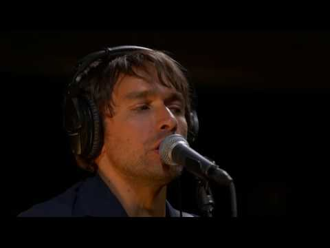 Peter Bjorn and John - In This Town (Live on KEXP)