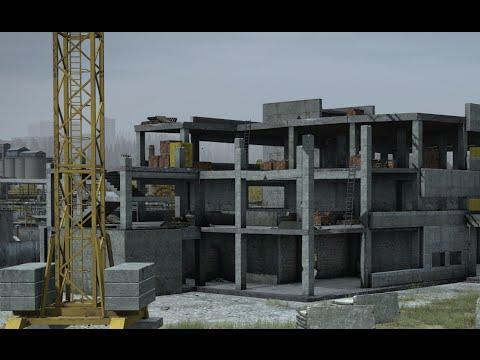 magyar DayZ - Construction