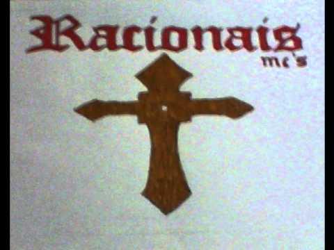 Racionais Mc's ao vivo na Rocinha