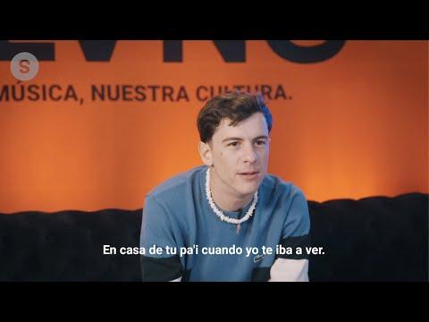 """Reggaetoneros recitan """"La Canción"""" desde el Flow Fest 2019 feat. SLANG"""