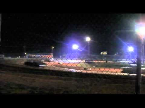 Dallas County Speedway Bombers 9.21.12