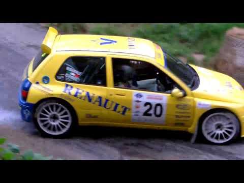 30^ Rally Citta Di Torino By Visione Rally