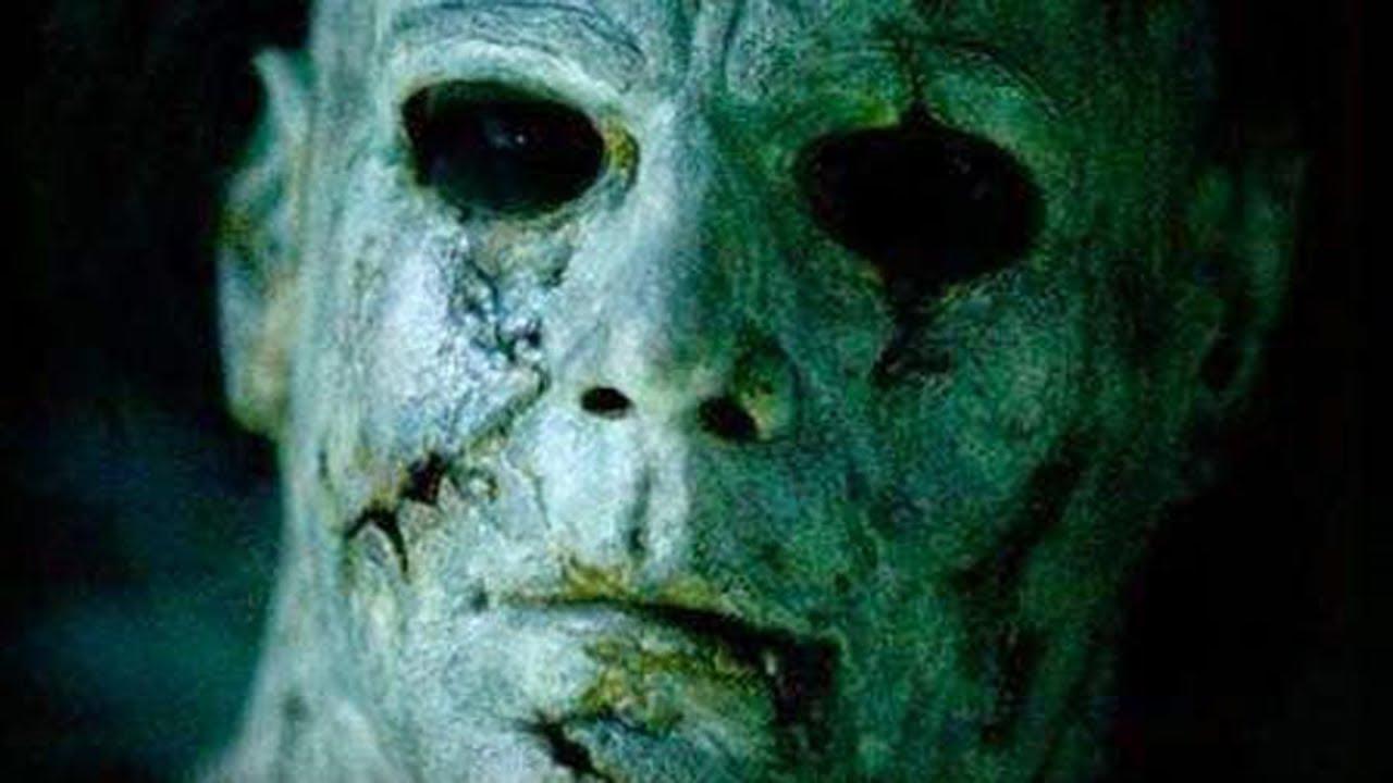 Рейтинг всех фильмов из серии Хэллоуин