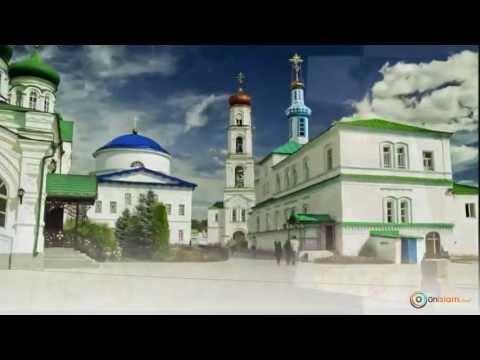 Tatarstan -  Episode 1 - My Brother Whom I Don't Know
