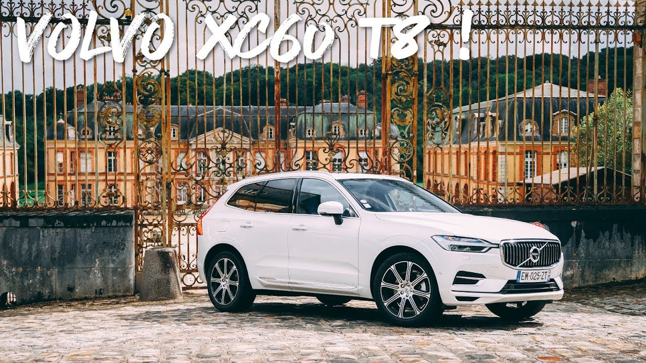 essai du nouveau volvo xc60 t8 le daily driver de septembre youtube. Black Bedroom Furniture Sets. Home Design Ideas