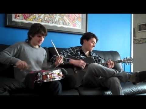 """ATP! Acoustic Session: The Front Bottoms - """"Flashlight"""""""