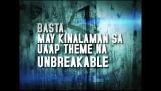"UAAP Season 75 ""Unbreakable"" Song-Writing Contest"