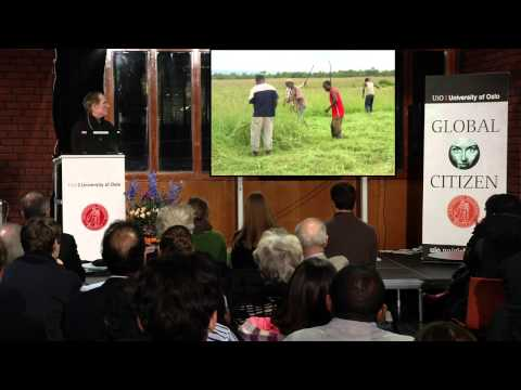 Global Citizen: Global Challenges in Health: Malaria in Southern Africa
