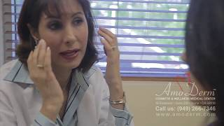 Meet Dr. Elham Jafari, Founder of Amoderm Thumbnail
