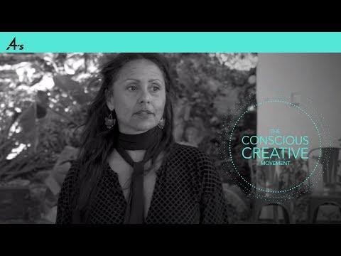DEBORAH ANDERSON  L  CONSCIOUS CREATIVE MOVEMENT