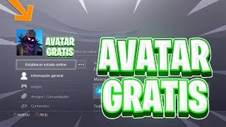 HOW TO GET THE NEW FORTNITE RAVEN AVATAR! AVATARS PS4