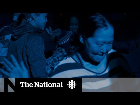 How a Dance Competition Helps Keep Suicide At Bay | Dancing Towards The Light