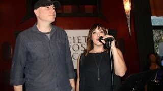 Gregg Alexander & Danielle Brisebois KROQ interview