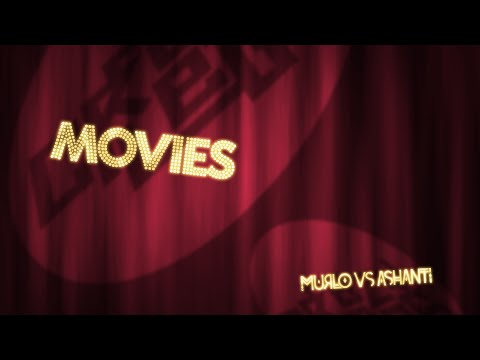 Murlo vs Ashanti – Movies