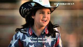 Rodeo Princess ( bande annonce VOST )