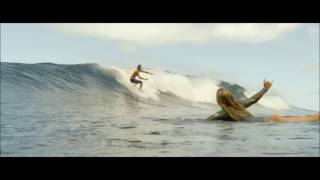 the shallows,surfing scene
