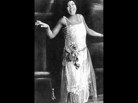 Bessie Smith - A Good Man is Hard to Find