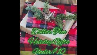dollar tree christmas diy