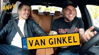 Marco Van Ginkel - Bij Andy in de auto