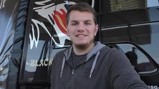 Freddy's Fernfahrerwoche - Die letzte Fahrt im Scania