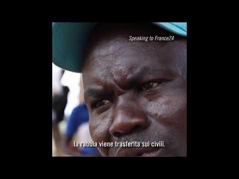 Sud Sudan: atrocità, terrore e fame in Equatoria
